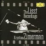 The Liszt Recordings -