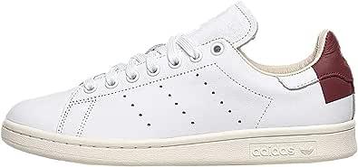 Adidas Stan Smith EE5784 Cloud White Burgundy