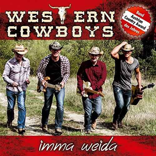 mbourine; 12-fache Austrian Country Award Gewinner (Western Cowboys)