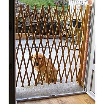 OSE Barrière de Protection Extensible 90 cm