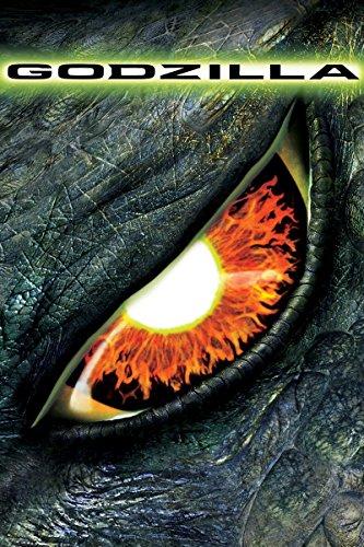 Godzilla (4K UHD) -