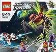 LEGO Galaxy Squad 70702: Warp Stinger