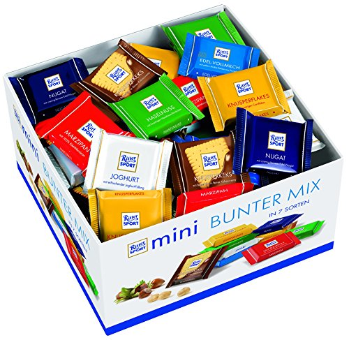 ritter-sport-mini-bunter-mix-theken-display-minis-in-7-sorten-1er-pack-1-x-14-kg