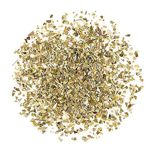 Yerba Mate Kräuter Tee Bio - Traditionelles Südamerikanisches Getränk - Kräutertee aus Argentinien 100g - Guayaki Yerba Mate