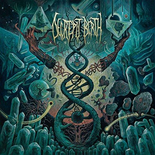 Decrepit Birth: Axis Mundi [Vinyl LP] (Vinyl)