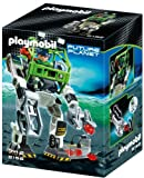 Playmobil 5152 - E-Rangers Collectobot