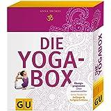 Die Yogabox (GU Buch plus Körper & Seele)