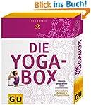 Die Yogabox (GU Buch plus Körper & Se...