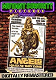 Angels Hard as They Come - Digitally Remastered by Scott Glenn -
