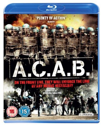 A.C.A.B [Edizione: Regno