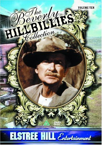 The Beverly Hillbillies Collection - Volume 10