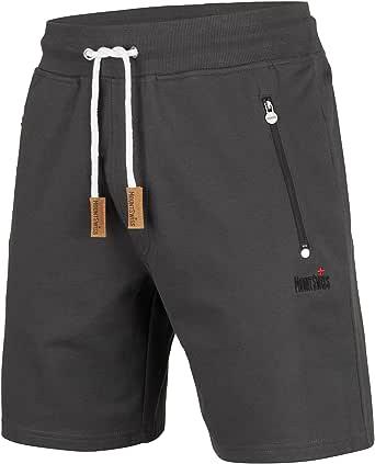 Mount Swiss © Bermuda short shorts Bermuda shorts for men Liam up to 6XL / Long shorts/Jogging/Sweatpants in 100% cotton