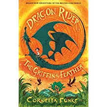 Dragon Rider: The Griffin's Feather