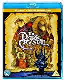 The Dark Crystal [Blu-ray] [1983] [Region A & B & C]