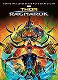 Thor Ragnarok: The Official Movie Special