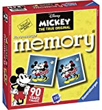 "Ravensburger Kinderspiele 21411"" Disney Mickey Mouse Memory Spiel"