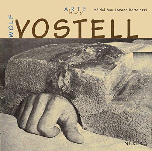 Wolf Vostell (Arte Hoy nº 6)