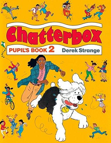 Chatterbox. Pupil's book. Per la Scuola elementare: Chatterbox 2: Pupil's Book