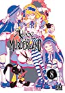 Alice in Murderland, tome 8 par Yuki