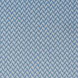 Hamburger Liebe This Summer Corn Row Knit Knit Col. 3 Blau