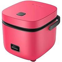 Cuiseur à riz 1,2 l avec cuiseur vapeur, cuisson antiadhésive, protection haute température, fonctionnement à une touche…