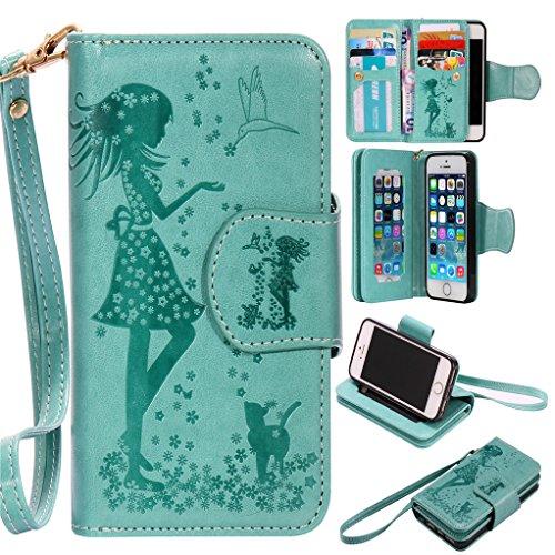 bestsky-tui-pour-apple-iphone-5-5s-se-patterns-de-diffrentes-couleurs-color-conception-tui-rabat-en-