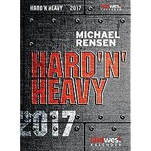 Hard'n'Heavy 2017 Textabreißkalender
