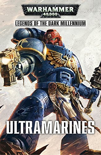 Ultramarines (Warhammer 40,000) (English Edition)
