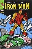 L'inizio della fine. Iron Man: 5