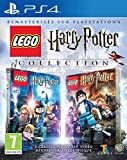 Warner Bros Lego Harry Potter Collection, PS4 Basic PlayStation 4 English, French video game - Video Games (PS4, PlayStation 4, Action / Adventure, Multiplayer mode, E10+ (Everyone 10+))
