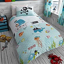 Amazon.fr : Housse Couette Pirate