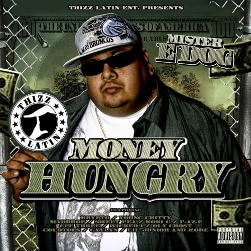 Money Hungry [Explicit]