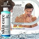 Art Naturals Smooth Touch gegen eingewachsene Haare - 7