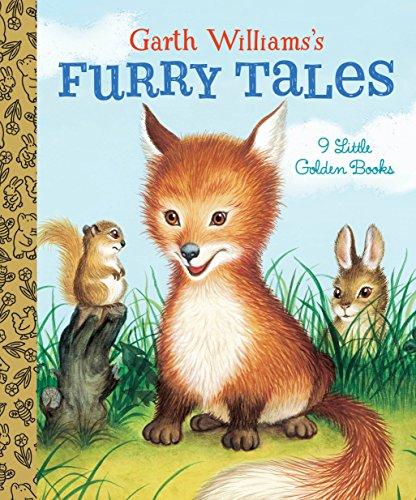 Garth Williams's furry tales.