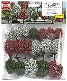 Busch 6584 - 18 Frühlingsbäume N/TT