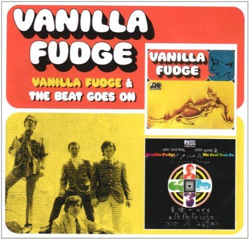 Vanilla Fudge & The Beat Goes On by Vanilla Fudge (2008-05-06) Vanilla Fudge Beat Goes On
