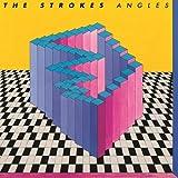 Songtexte von The Strokes - Angles