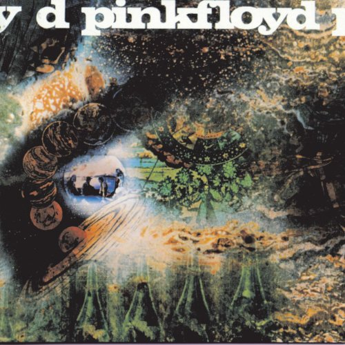Pink Floyd: A Saucerful Of Secrets (remastered) (Audio CD)