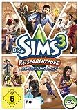 Die Sims 3: Reiseabenteuer Erweiterungspack  Bild