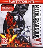 Konami PS4 Metal Gear Solid 5: Definitive Experience - PS Hits EU