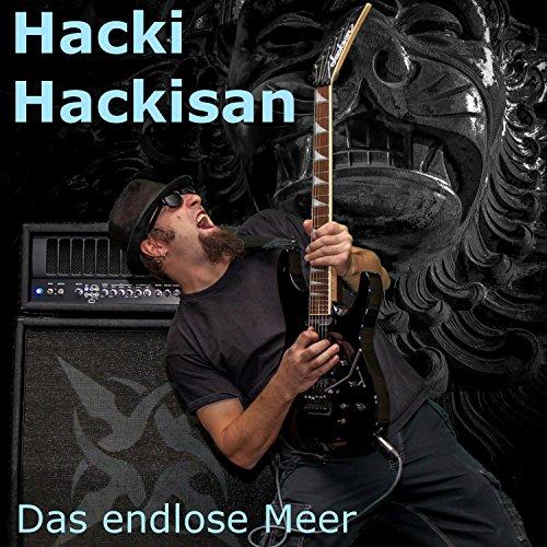 Single: Hacki Hackisan - Das endlose Meer (2016)