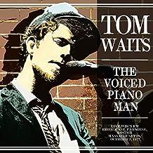 The Voiced Piano Man Live Radio Broadcast 1977