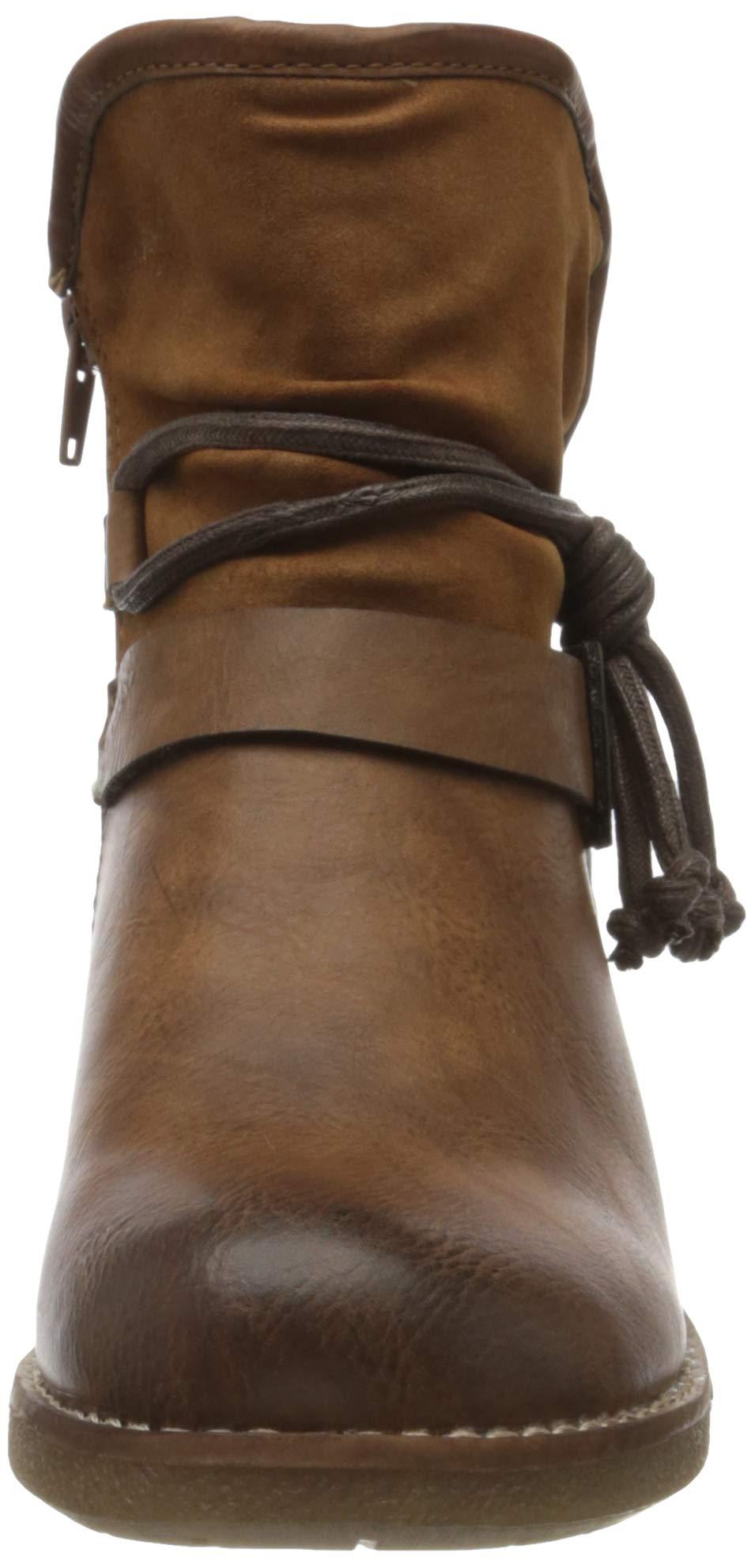 Rieker Women's Herbst/Winter Ankle Boots 18