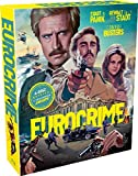 Eurocrime Collection [Blu-ray] -