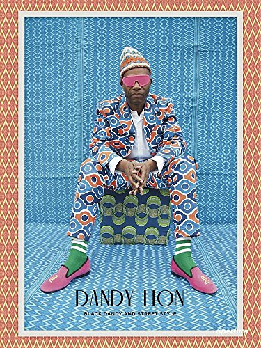Dandy Lion : The Black Dandy and Street Style