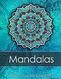 Mandala Livre de coloriage pour adultes: Anti Stress + 60 Mandalas gratuites (PDF)...