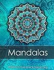 Mandala Livre de coloriage pour adultes - Anti Stress + 60 Mandalas gratuites (PDF)