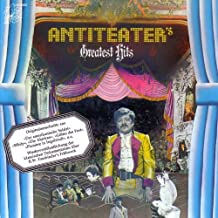 Antiteater's Greatest Hits (Excerpts from the early works of Peer Raben and R.W. Fassbinder)