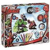 Jumbo 18228 - Blopens Avengers Workshop