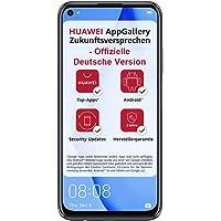 Huawei P40 lite Smartphone, 128 GB interner Speicher, 6 GB RAM, Midnight Black